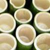 竹の断面図