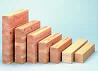 PM工法-構造用集成材